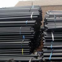 Quality API Anti-corrosion Pipe with BS1387/1139/DIN 28180-2007/ASTM A106-2006/ASTM A53-2007/ANSI Standards for sale