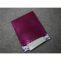 Quality Candy Packaging Bubble Lined Poly Mailers 120x165 #FD-MO- Radiation Proof for sale