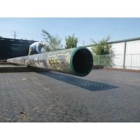 Quality EN 10216-2 16MO3  Seamless Carbon Steel Pipe , Hot Rolled Seamless Steel Pipe for sale