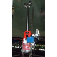 China Cryogenic Automatic Control Valve for 150 lb - 900 lb Pressure DN15 - DN200 Size on sale