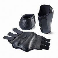 Quality Rubber Body Protector with Waterproof and Washable Features, Suitable for Various Kinds of Sports for sale