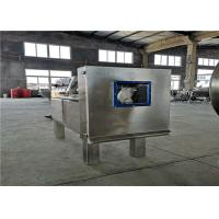 Quality Commercial Meat Grinder Machine , Stainless Steel Food Grinder Machine for sale