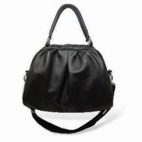 Quality Genuine Leather Handbag in Fashionable Design, Suitable for Ladies, OEM Orders are Welcome for sale