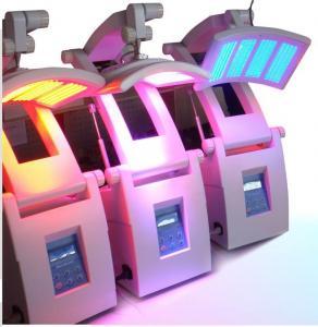 Quality Skin Care Photon Light Therapy Machine Skin Rejuvenation Non Invasive for sale
