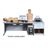 China Medical Schools Auscultation Manikin Physical Diagnosis Skills with Consoles System on sale