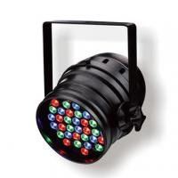 Quality Adjustable beam 280W G10 led stage light with remote control for school , disco for sale