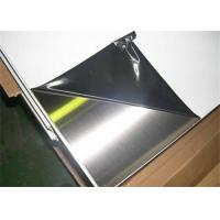 Quality Annealed And Pickled Stainless Steel Sheet 2B 304 304l 0.8mm Thickness for sale