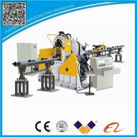 Quality CNC High Speed Angle Steel Drilling Marking Machine APLH2532 for sale