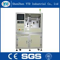 Quality Quality FPC / PCB Manufacturing / Assembly/ Hot Press Lamination Machine with Fast Speed for sale