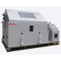 Corrosion Test Chamber : Programmable corrosion test chamber salt spray