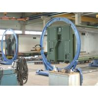 Quality ISO Tank Rotator / Container Rotator Machine For 20ft 40ft Stanndard for sale