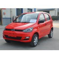 Quality RHD 5 Doors Electric Powered Van Hatchback Sedan With Lithium Battery for sale