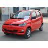 Buy cheap RHD 5 Doors Electric Powered Van Hatchback Sedan With Lithium Battery from wholesalers