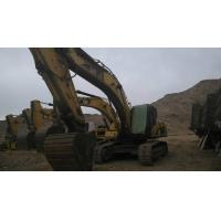 China CATERPILLAR 325B L HYDRAULIC EXCAVATOR track excavator second hand digger 325BL on sale