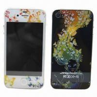 Quality Privacy Filiter, Colorful PET Screen Protector with Ultra Smooth Surface for Film for sale