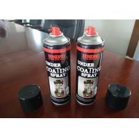 China Undercoating Aerosol / Car Care Spray For Reducing Vehicle Road Noises & Vibrations on sale