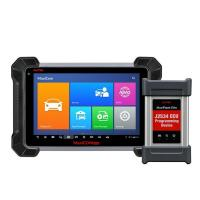 Quality Autel MaxiCOM MK908P Full System Diagnostic Tool with J2534 Box Support ECU Coding and Programming for sale