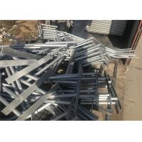 Quality AS4687-2007 Secure Temporary Fencing For Construction Site / High Wind Area for sale
