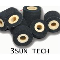 Quality Dry sponge ink roller for ink machine for sale