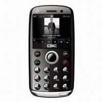 Quality Qwerty Phone with FM Transmitter for sale