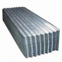 Metalic Roofing Plates
