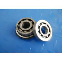 Buy cheap Deep Groove Ball Bearing 10*35*11mm for Washing Machine / Office Equipment 6300-2RSH from Wholesalers
