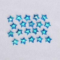 Quality Fabric Scrapbooking Sequin Appliques Decorative Holiday Sequin Appliques for sale