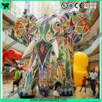 Buy Giant Advertising Inflatable Elephant,Inflatable Elephant Cartoon,Advertising at wholesale prices