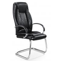 Quality High Durability High Back Office Chair With Arms ISO SGS Certificated for sale