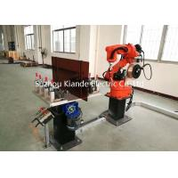Quality CNC Automatic welding robot Aluminum Copper Material Welding Equipment for sale