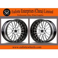 Buy cheap SS wheels-Forged Alloy Wheels Forged Billet Wheels 7.5 Inch  to 12 Inch from Wholesalers