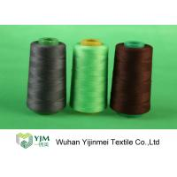 Quality 20/2 20/3 Different Counts Sewing Spun Polyester Thread In 100% Polyester 3000yards 5000 yards for sale