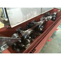 China Intermediate wire drawing machine with annealing on sale