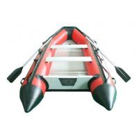 Pvc inflatable boat tube covers inflatable pontoon boat for Inflatable pontoon boat fishing