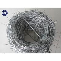 Quality Cheap Price Galvanized Barbed Wire for sale