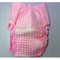 Quality Wholesale baby pull ups diaper for sale