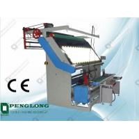 Quality Dual Function Fabric Inspection Machine for sale