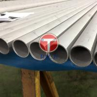 Quality Steel Tube Manufacturer ASTM A312 with Austenitic Stainless Steel Pipes and Tubes for sale