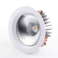 Quality 24W - 40W CREE/Citizen Recessed Downlight , Dimmable Led Downlights For Office for sale