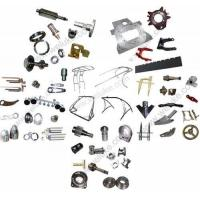 Machinery Parts Oem Parts Material Handing Equipment Parts