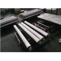 Quality 42CrMo4, 40Cr Hard Chrome Plated Bar With Quenched / Tempered For Cylinder for sale