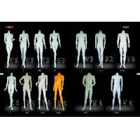 Quality Fiberglass Mannequins -3 for sale