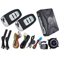 Buy cheap RFID Emergency Unlock Car Central Lock Door Auto Remote Start Stop Engine from wholesalers