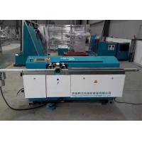 Cylinder Device Butyl Extruder Machine 10-18 MPa With 110-140℃ Temperature