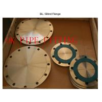 Quality Inconel 600 Flanges Light Weight Flanges F Table Flanges Aluminium Flanges for sale