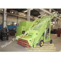 Quality 7.5kw Power Cattle Feed Mixer Vertical Silage Reclaimer TMR Mixers for sale