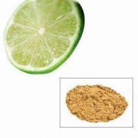 China Light Brown Color Natural Plant Extracts / Synephrine Powder With Free Sample on sale
