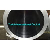Quality EN10305-4 E235 E355 +C +SRA +N Seamless Steel Tube For Pneumatic Cylinders for sale