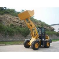 Quality 2 Ton Wheel Loader with CE ZL20F SEM for sale