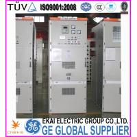 Quality ENR-FNR generator neutral earthing resistor cabinet for sale